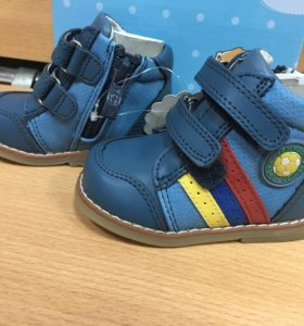 Ботинки ортопедические новые Том.М