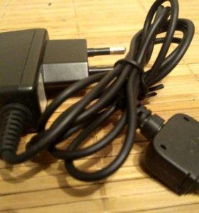 Зарядное устройство для сони ериксон