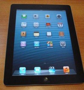iPad 2 32 gb sim+wifi