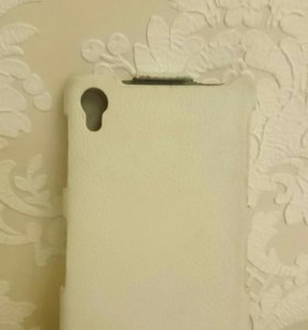 Чехол Sony Z1