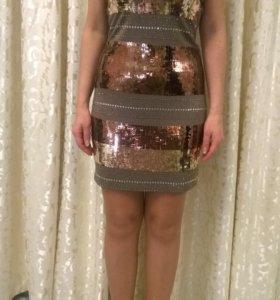 Платье пр-во Турции