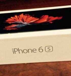 iPhone 6s 128/64/16