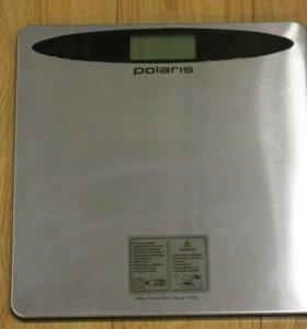 Весы напольные Polaris PWS 1524M