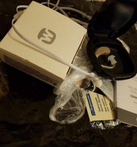 Слуховой аппарат заушный Widex