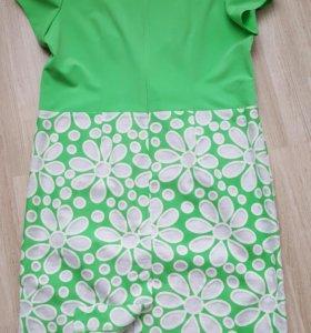 Платье новое 52 54р