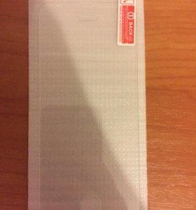 Бронь стекло на iPhone 5/5s/5se