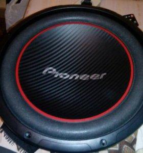 Продам Pioneer 12