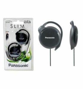 Наушники Panasonic-46