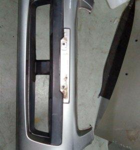 Бампер Subaru Impreza GD2