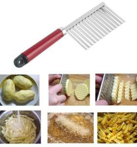 Нож для чипсов