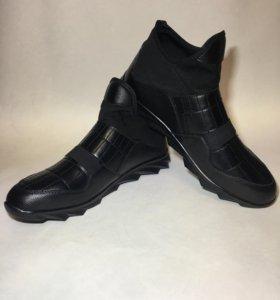 Ботинки Y-3