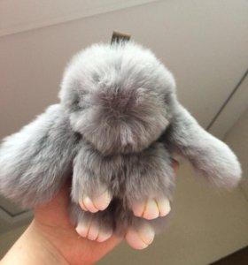 Мягкий заяц.
