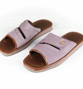 Летняя обувь(новые)мужские
