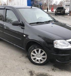 Сдаётся в аренду Renault Logan 2010 г.в.