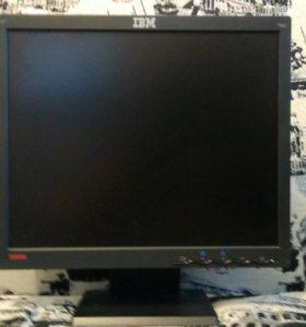Монитор, оперативка DDR3 1333 2Gb