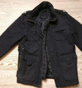 Куртка Ostin с капюшоном