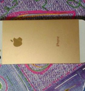Айфон 5s в хорошем состоянии