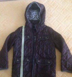 Демисезонная куртка Асoola