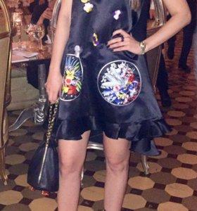 Платье -новое!