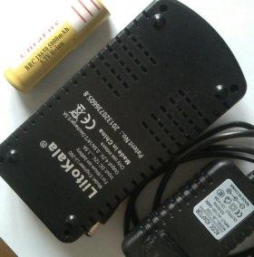 Зарядное устройство Liitokala 260