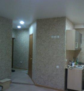 1,5 к. квартира, 35 м², 2/9 эт.