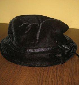 Шляпка. 2-3 года