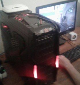 Компьютер 2 ядерный