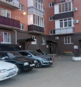 Евро-2 квартира. 41 м2. 1/6 эт. ул.Чайковского