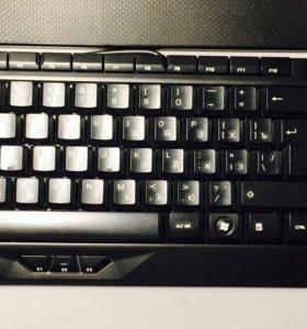 Клавиатура RocCat ARVO