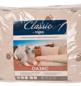 Одеяло верблюжье полутороспальное