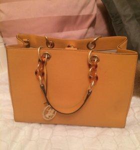 Новая сумка BHPC