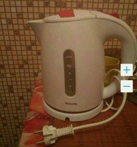 Чайник Philips 1,5 л