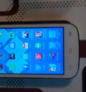 Алкатель onetuch 5 андроид