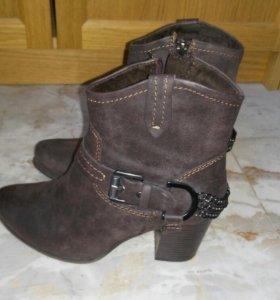 Ботинки Marсo Tozzi