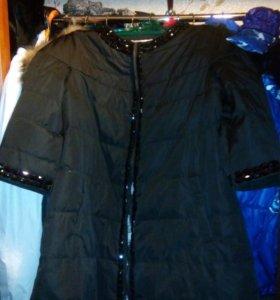 Куртка52/54 новая