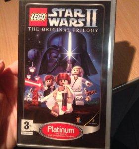 Игрушка для PSP