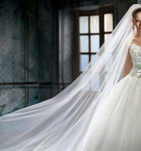 Свадебное платье Soddy из коллекции Florence
