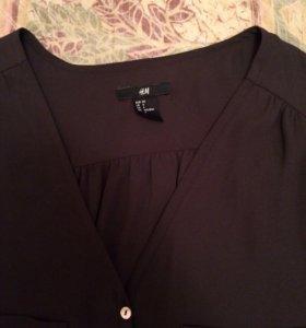 Блузка h&m 42-44