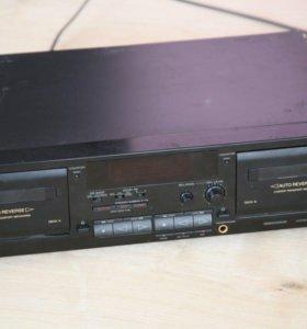Sony TC-WR535