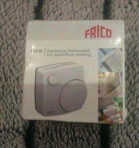 Электронный термостат Frico TKS 16.