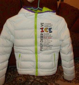 Куртка Wimex зима