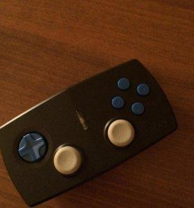 Контроллер для ipad
