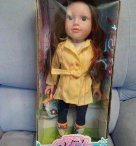 Кукла 45см