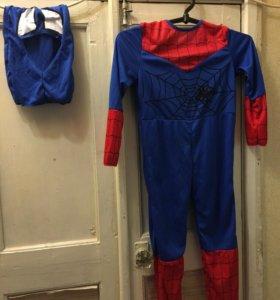 Костюм Человек-паук