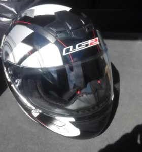 Шлем LS2