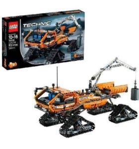 LEGO Technic 42038 Арктический