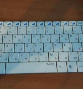 Клавиатура беспроводная rapoo e9070