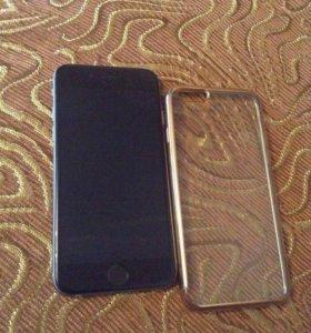 Продаю Айфон 6 на 16 в Идеале