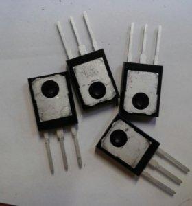 Транзистор FGH40N60SMD