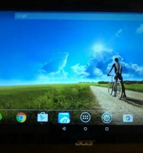 Планшет Full HD Acer Iconia Tab A3-A30. 32 гб. Нов